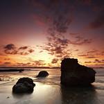 Pantai Surga, Lombok Indonesia