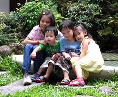 Sweet kids