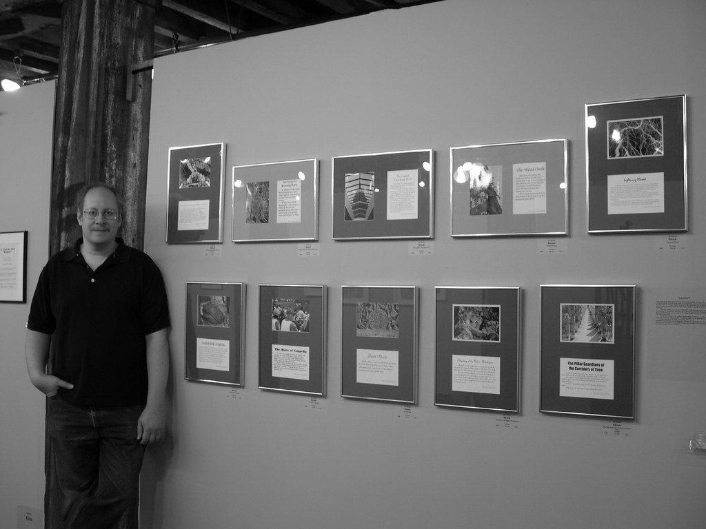 Ian and his Phototales