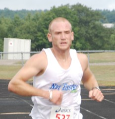 Josh Zolla @ 11th Dan Cardillo 5K 09132009 078