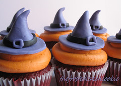 Tuesday Toppers: Witch Hats