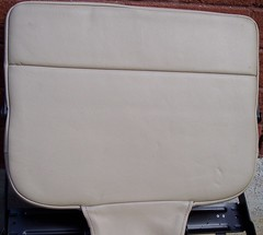 96Landrover3rd-6 (truckandcarseats) Tags: leather tan row seats third landrover discovery 3rd 96
