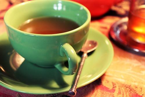tea for 1 1/2