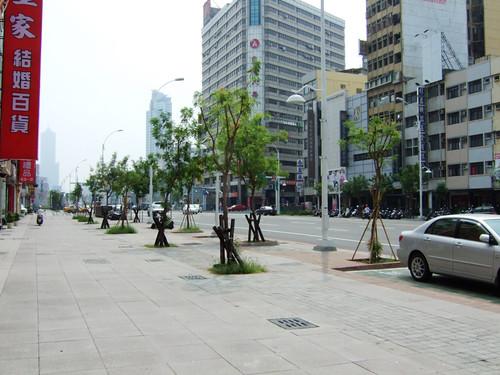 高雄市街景01