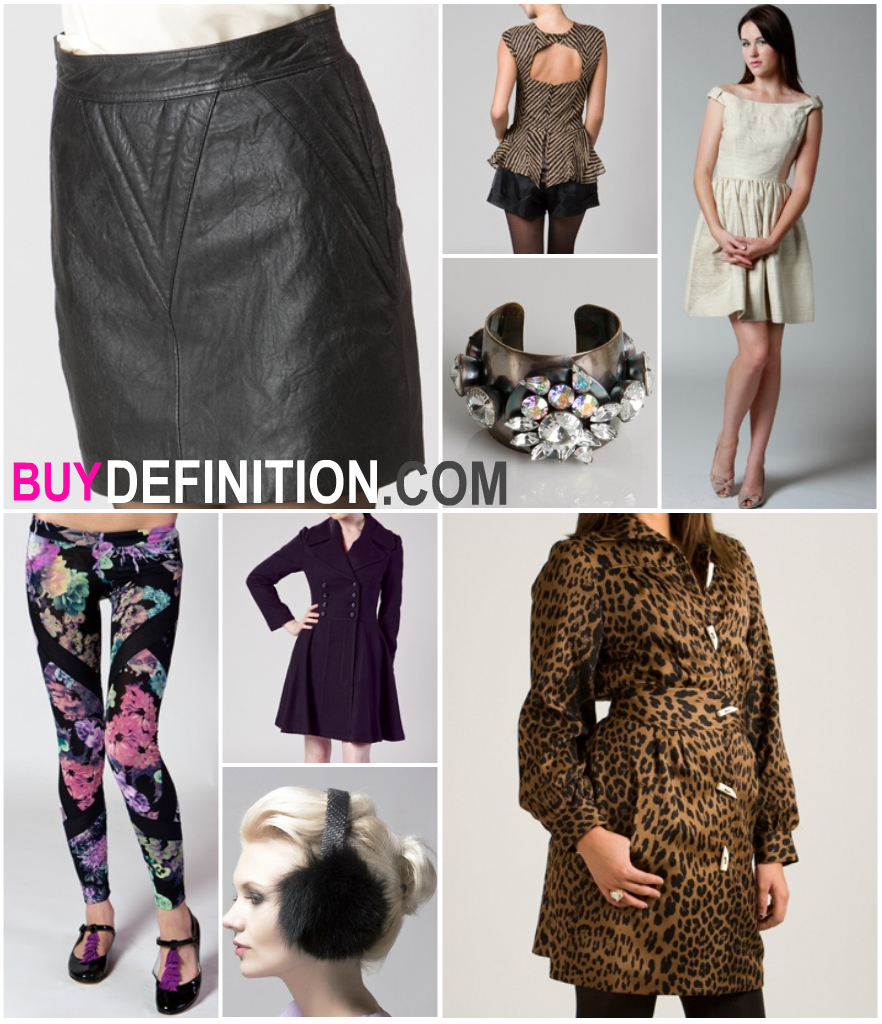 sneak peak: my pics from BuyDefinition.com