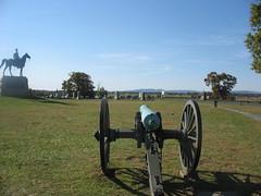 Cemetery Ridge