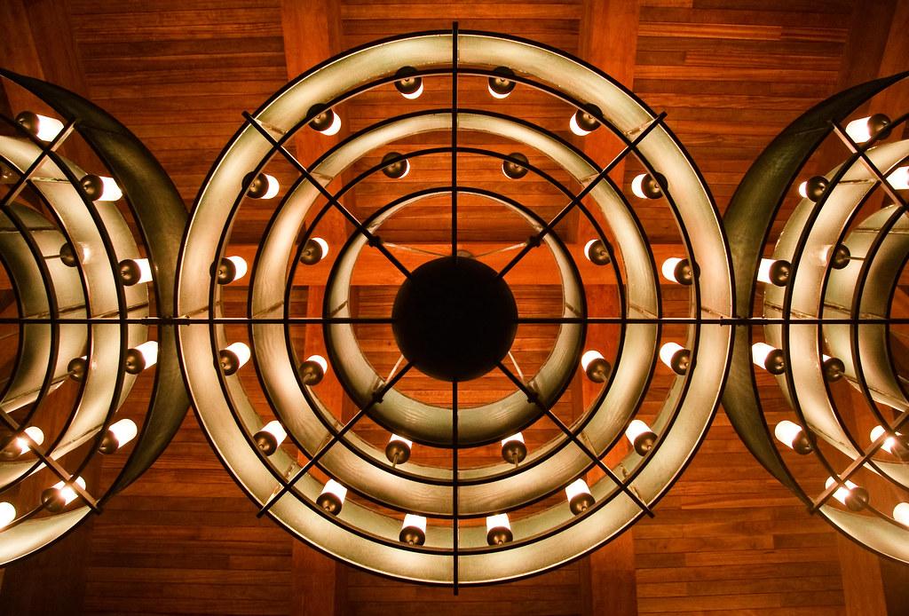 Circle Circle Circle Dot