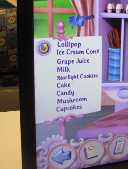 Maxine's Cake Recipe