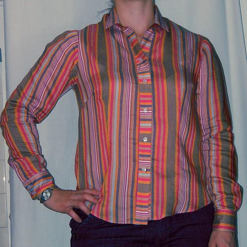 Sew U shirt