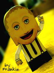La musica batte sempre sul... (cartoontoys) Tags: paper de toy toys design graphic web craft di papel papier spielzeug carta juguetes grafica brinquedos legetj jouets speelgoed giocattoli leikfng papir papper mainan lelut giocattolo leksaker kertas pappr