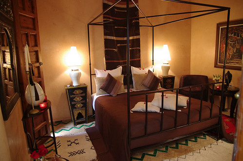 room eden marrakech morocco