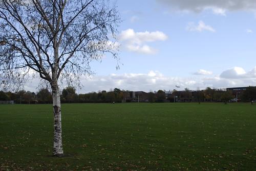 Beckton Park