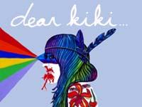 dear kiki ad