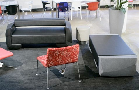 Tetra Seating Furniture