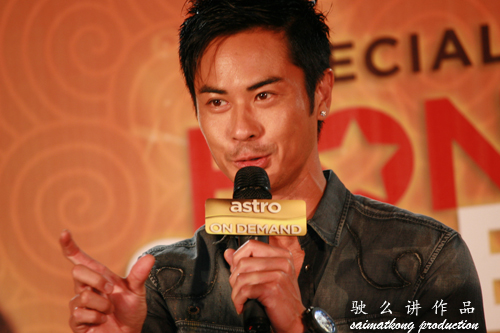 Kevin Cheng 郑嘉颖