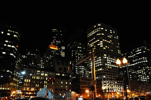 Boston 203