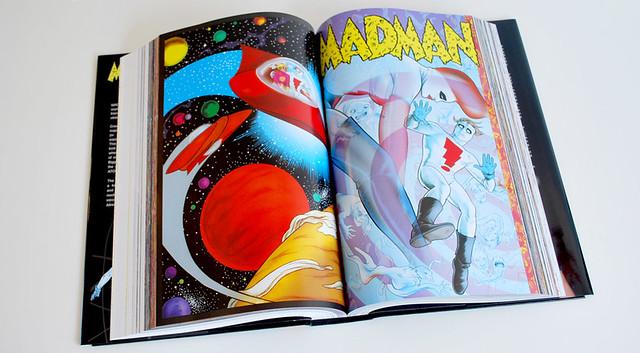 Madaman Atomica 13