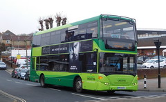 Southern Vectis 1149 - HW09BCO (Southern England Bus Scene) Tags: southernvectis svoc gsc gosouthcoast shanklin ryde 1149 hw09bco