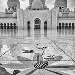 "Sheikh Zayed Grand Mosque • <a style=""font-size:0.8em;"" href=""http://www.flickr.com/photos/40369546@N00/32501260420/"" target=""_blank"">View on Flickr</a>"