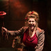 BoHo Theatre - Urinetown - Molly Kral (Penelope Pennywise)