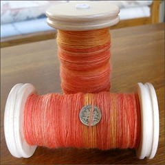Blood Orange BFL singles