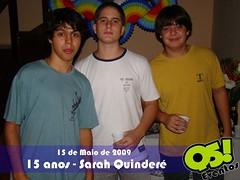 15 Anos Sarah Quideré (q5eventos) Tags: dj eventos q5 derson