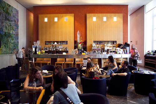 Bar de la Terrasse Saint Pierre