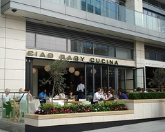 Picture of Ciao Baby Cucina, W12 7GA