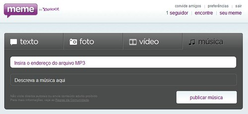 Musica - Yahoo! Meme