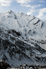 20,000 Feet (zachwass2000) Tags: india mountain snow ice landscape peak pindari pindariglacier kafni pindarivalley kaphni
