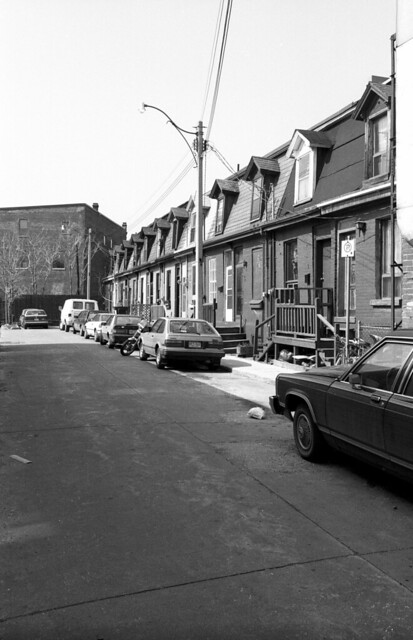 Ashby Place - April 17, 1988