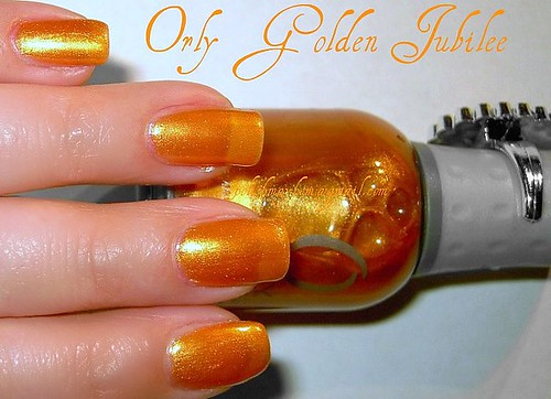 Orly Golden Jubilee