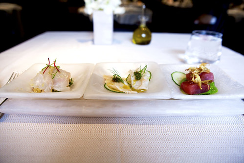 Crudo flight, 1