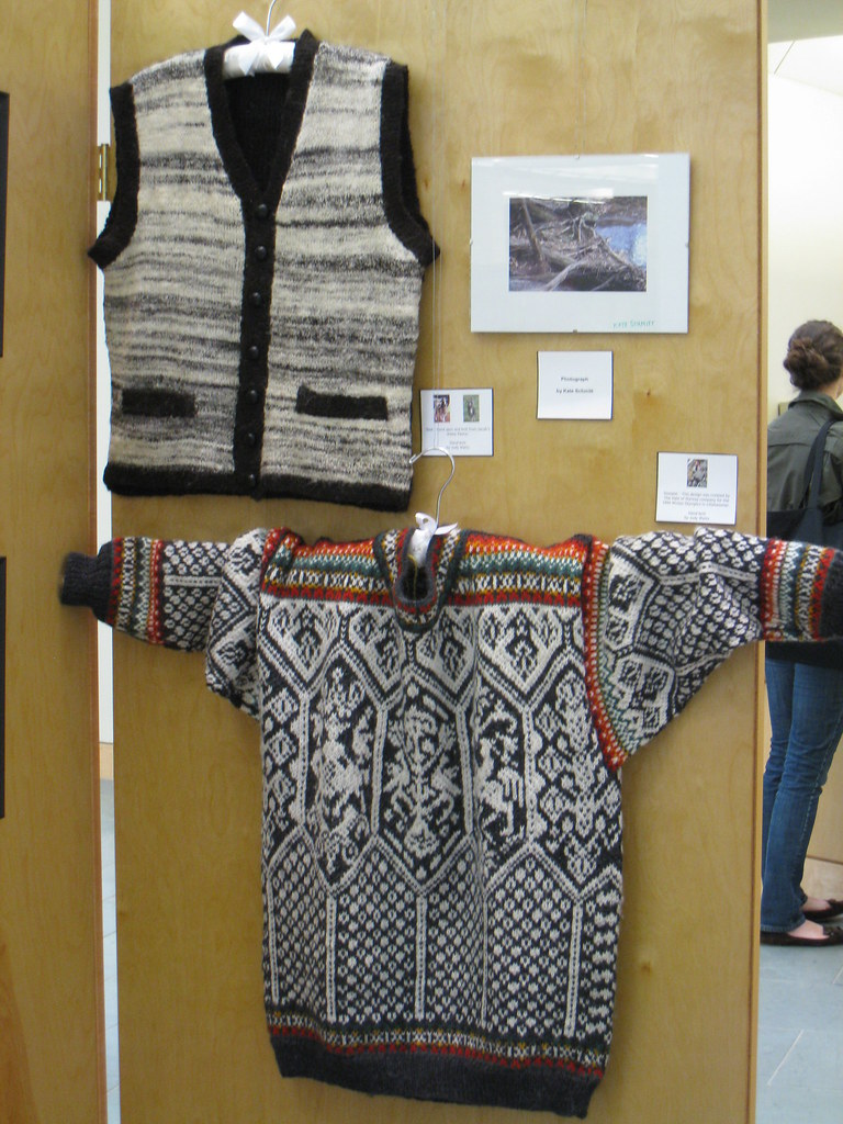 LIS Staff Art Exhibit 077