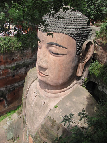 Dafo the Grand Buddha