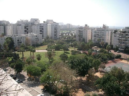 North Tel-Aviv