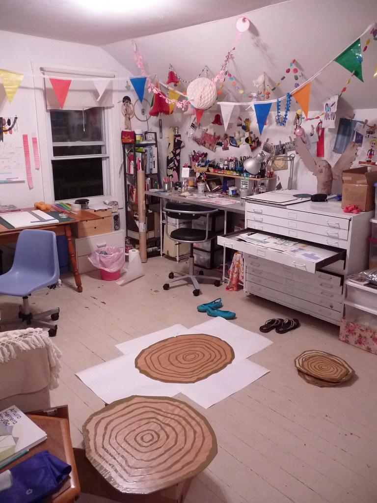 studio view 2009!