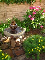 20090617 Fountain
