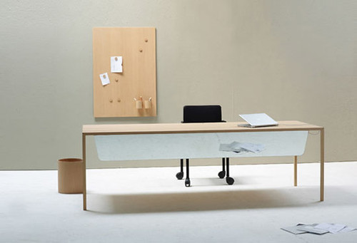 minimal desks - arco
