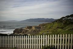 Sea Cliff - SF South Bay