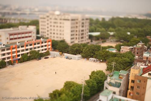 Mini 학교