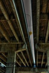 bridge (Cornelia Kurtew) Tags: sign sandiego chicanopark coronadobridge