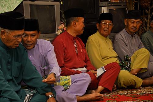 Alinah Familes