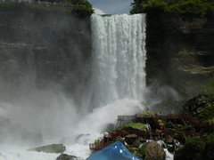 Niagara Falls (Ducklover Bonnie) Tags: niagarafalls bridalveil