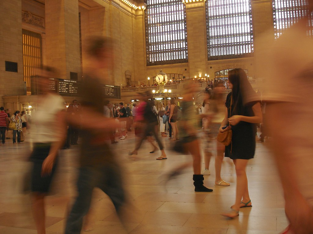 Grand Central Terminal 002