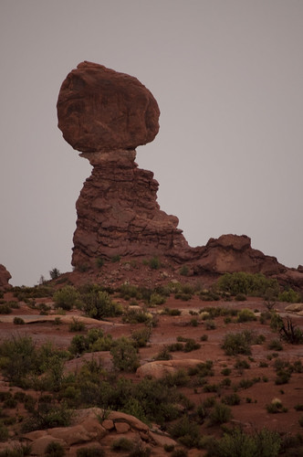 Balanced Rock Photo