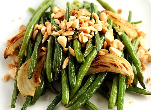 Vibrant Tasty Green Bean Recipes — Dishmaps