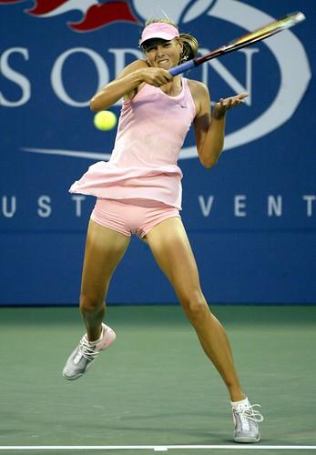 Tennis babes Nude Photos 12