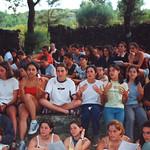 Campamento 2001