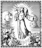 San José de Cupertino (Santoral Edelvives) Tags: santos edelvives